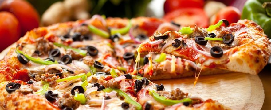 Startseite Pizzeria La Gondola